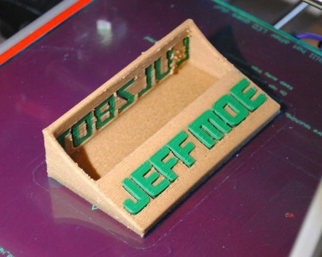 Slic3r - Open source 3D printing toolbox